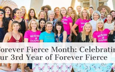 Forever Fierce Day 2019