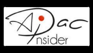 APAC insider award logo