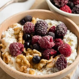 Cottage-Cheese-Breakfast-Bowl