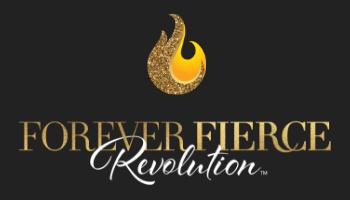 Forever Fierce Revolution logo