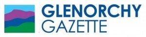 Glenorchy Gazette logo