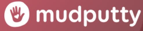 MudPutty logo