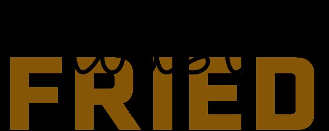 Toast Fried logo