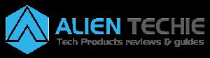 Alien Techie logo