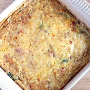 easy-egg-bake-breakfast-casserole-recipe