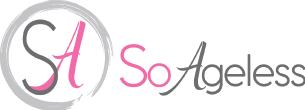 So Ageless logo
