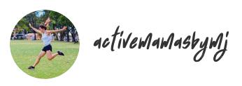 Active mamas by MJ logo