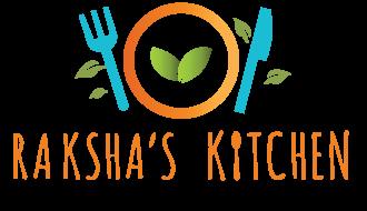 Raksha's Kitchen logo